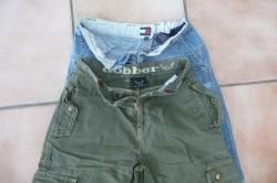 Jongens (merk)kleding 122-140