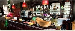 restaurant de goudvis den helder julianadorp
