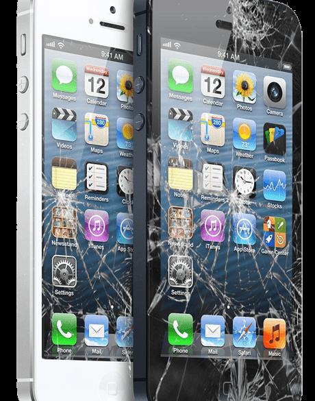 IPhone en iPad scherm reparatie vanaf 75 euro