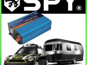SPY Omvormers Converter