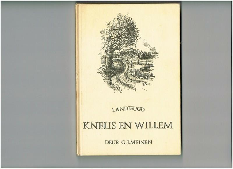 Knelis en Willem en Mieke 't zwarte hundeken