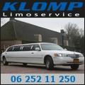 Klomp Limo Service
