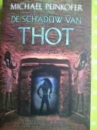Michael Peinkofer De schaduw van Thot