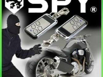 Mtor Alarm Te Koop SPY