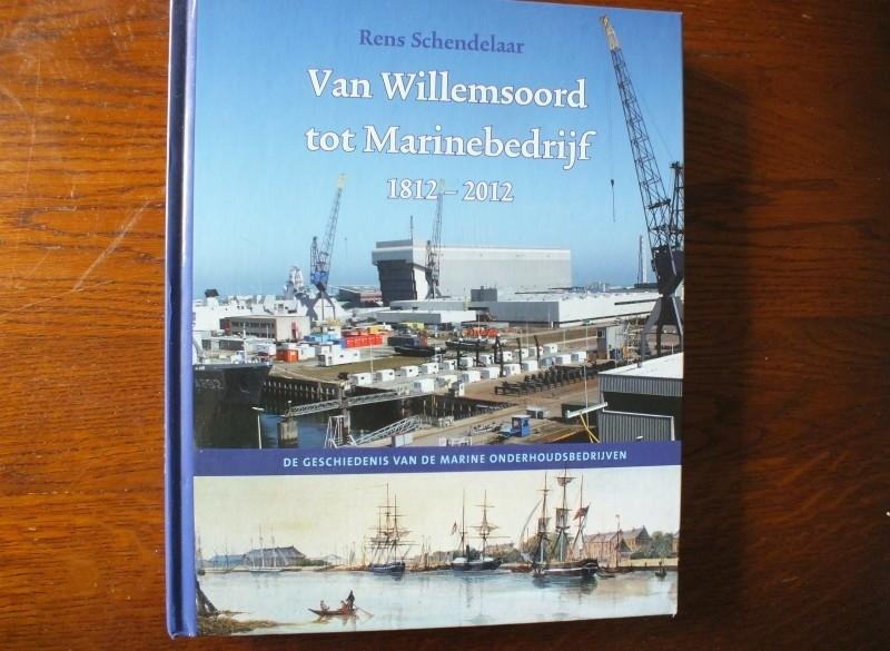 Van Willemsoord tot Marinebedrijf 1812-2012