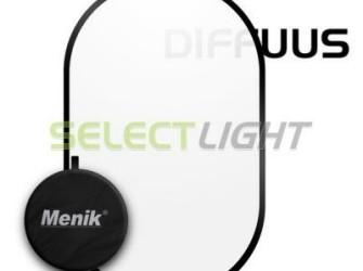 SelectLight | Reflectiescherm Diffuus 100x150cm
