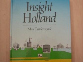 Insight Holland (engelstalig)