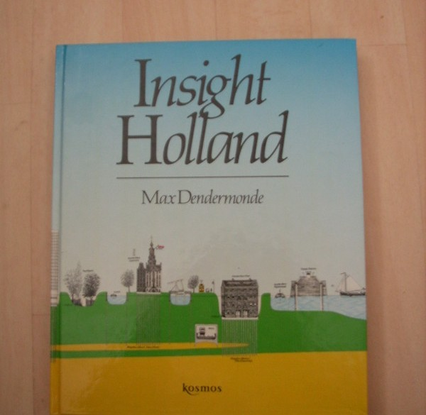 Insight Holland (engelstalig)