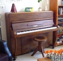 Piano, in zeer goede staat