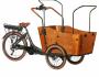 Foto Vogue E-cargo elektrische bakfiet...