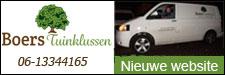 Uw Hovenier in Midden-Drenthe