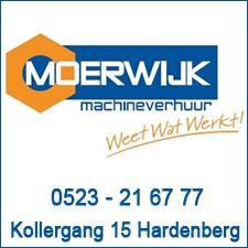 Moerwijk verhuur Hardenberg