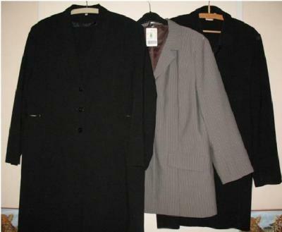 Hele mooie jasjes/blazers en blouses te koop maat 44-46 voo…