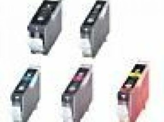 Inkt cartridges hp canon epson lexmark brother