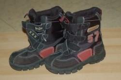 Stoere Laarzen/Hoge schoenen