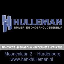 Hulleman Timmer & Onderhoud