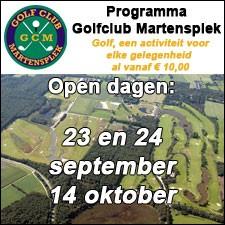 Sinds 1991 sportief en gezellig in Tiendeveen!
