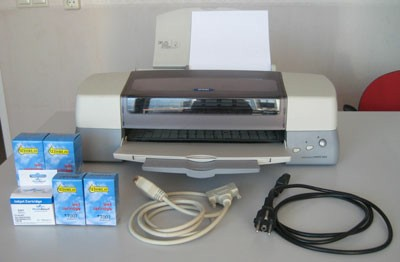 A3/A4 printer te koop