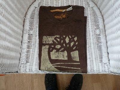 Timberland trui