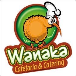 Wanaka Cafetaria&Catering