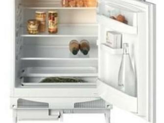 Etna EEO145A ge?ntegreerde DOD koelkast
