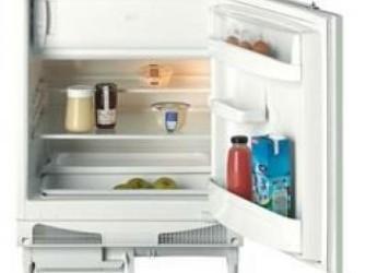 Etna EEO130VA ge?ntegreerde DOD koelkast