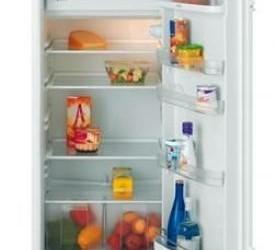Etna EEK206VA ge?ntegreerde koelkast met vriesvak