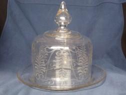 Grote Stolp Kristal [oud]kleine stolp cadeau