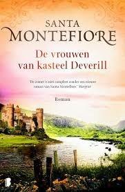 De vrouwen van kasteel Deverill - Santa Montefiore