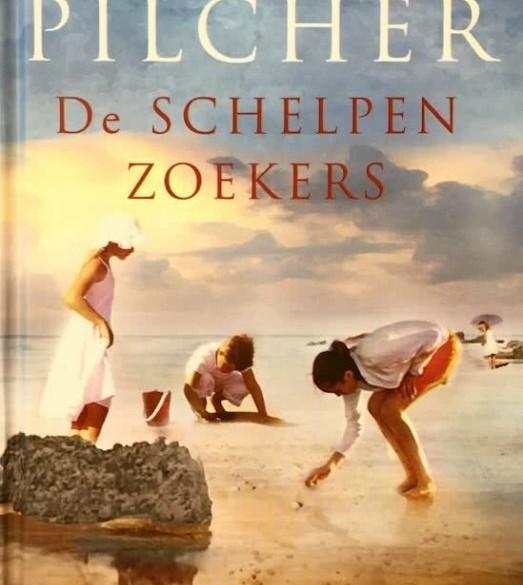 De schelpenzoekers - Rosanmunde Pilcher