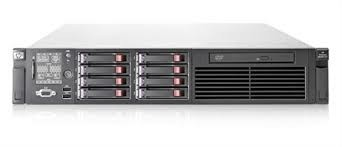 HP DL380G7 2x SC X5690 3.46GHz/8x16GB/3x900GB