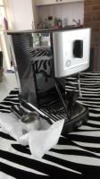 Koffie setapparaat