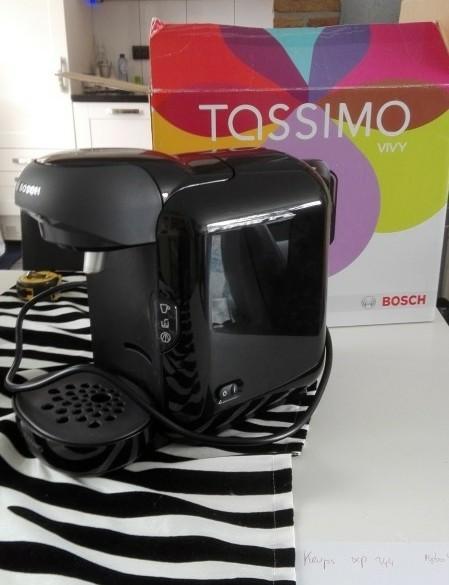 Tassimo Koffie setapparaat