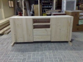 steigerhouten meubelen