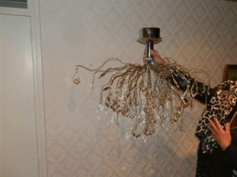 Hanglamp plafond