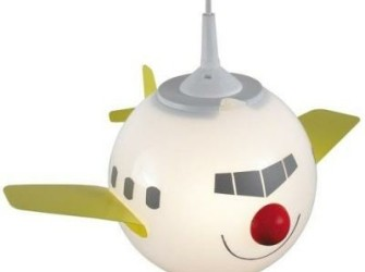 Niermann Hanglamp Vliegtuig
