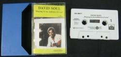 MC David Soul,1977(p),Private Stock Records,264.99517, zgst