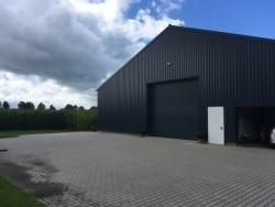 Caravanstalling Midden-Drenthe in Beilen