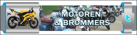 Motoren en Brommers