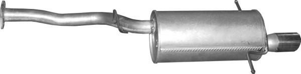 Einddemper Subaru Forrester ES.827