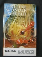 kleine wonderwereld van mieren en bijen,1967,W.Disney, gst