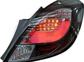 Opel Corsa D Achterlichten