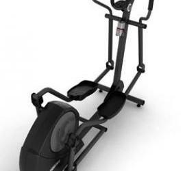 Life Fitness crosstrainer X1 basis