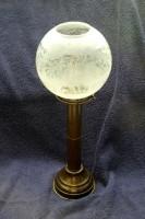 Antieke kristallen Lamp
