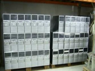 HP Tower PC dc7700 - dc7600 - dc7100 - dc5100 va 9