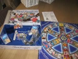 Trivial Pursuit Disney DVD Editie