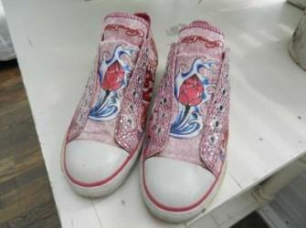 doneb hardy schoenen maat 39