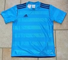 Z.g.a.n. shirt Adidas maat 140