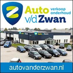 Auto van der Zwan