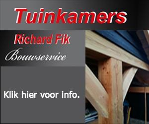 ga naar de Facebookpagina van Douglas Tuinkamers